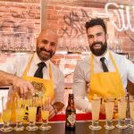 Staten Island Bartenders