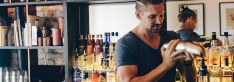 Hire A Cocktail Maker
