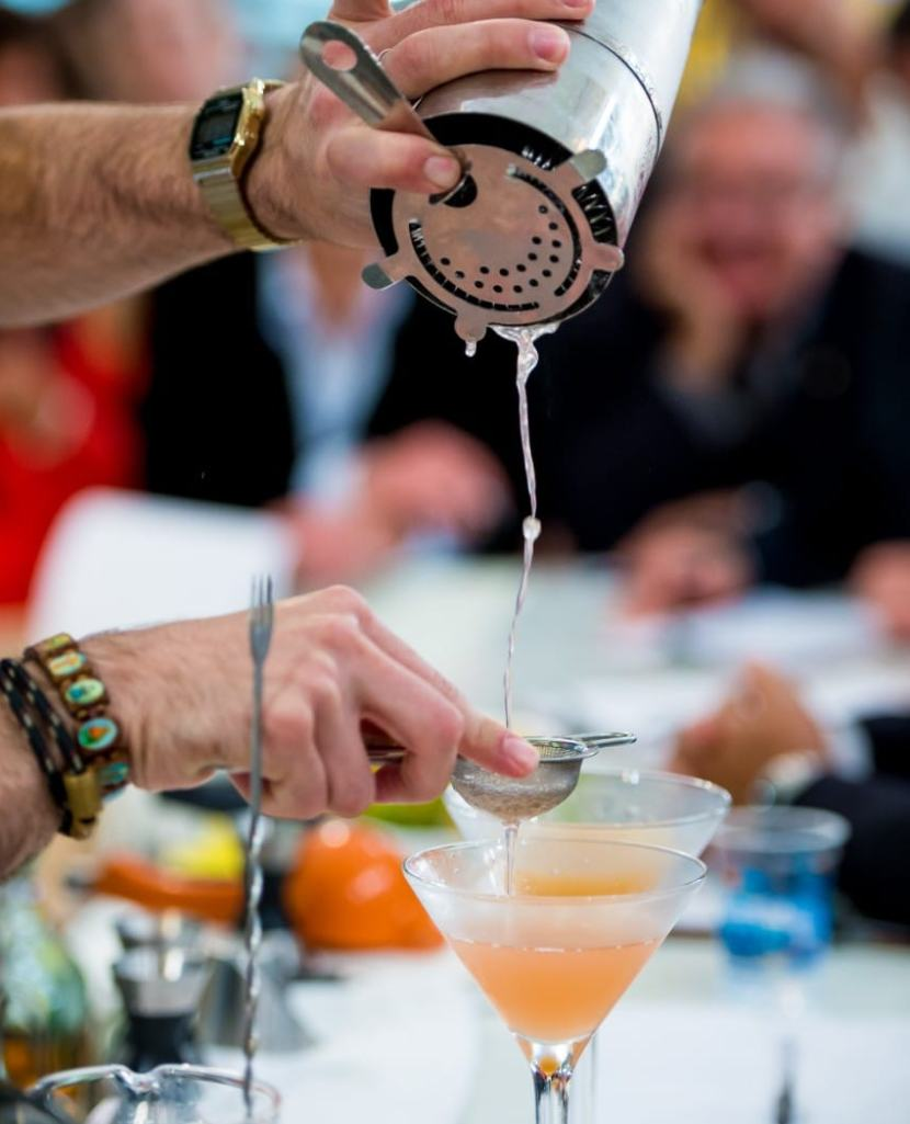 manhattan cocktail bartenders for hire
